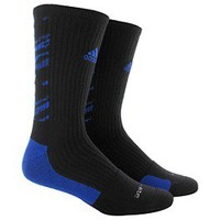adidas Team Speed Impact Crew Socks Medium 1 Pair | Shop Adidas