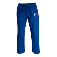 Kansas City Royals Scrub Pants