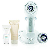 Clarisonic - Smart Profile 4 Speed Face & Body Sonic Cleansing Brush - Saks Fifth Avenue Mobile
