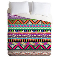 Deny Designs Overdose Luxe Duvet Cover Multi One Size For Women 23689995701