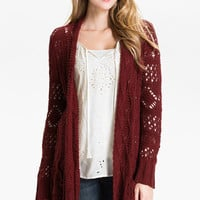Lucky Brand 'Huntington' Cardigan (Online Exclusive) | Nordstrom