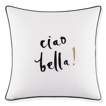 kate spade new york ciao bella pillow | Nordstrom