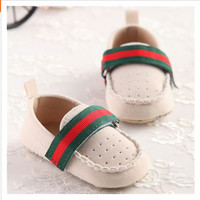 Classy Infant-Baby Slip-on Shoes