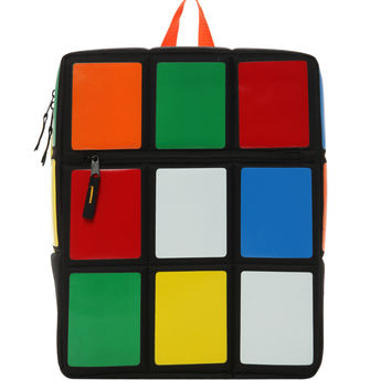 Mojo X Rubiks Cube Backpack