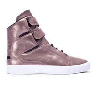 Supra - WMNS Society II - Rose Gold