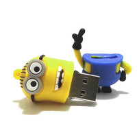 Minion USB Drive (8GB)