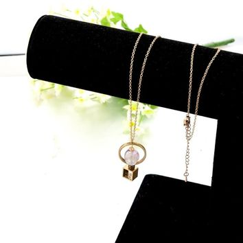 NEW Trendy Ethnic style Gold Plated Necklaces