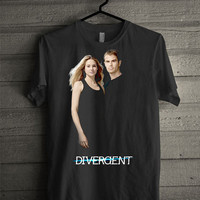 divergent Screen print Funny shirt for t shirt mens and t shirt girl size s, m, l, xl, xxl