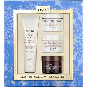 Fresh® Mask Ritual Complexion Kit (Limited Edition) ($89 Value) | Nordstrom