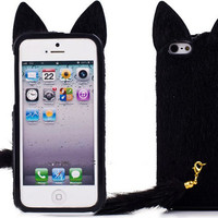 2013 new model iphone 5 cover ,iphone 5 case black