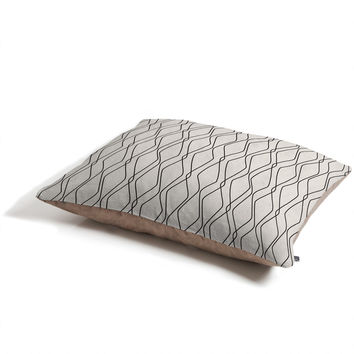 Heather Dutton Fuge Stone Pet Bed