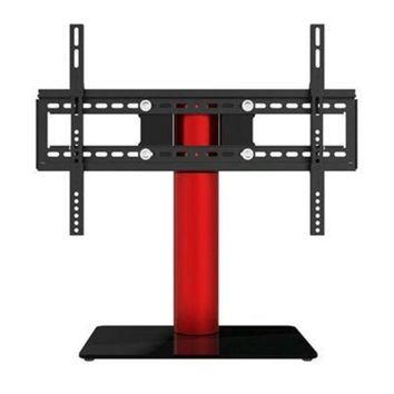 MDIGMS9 Table Top Tv Stand Red