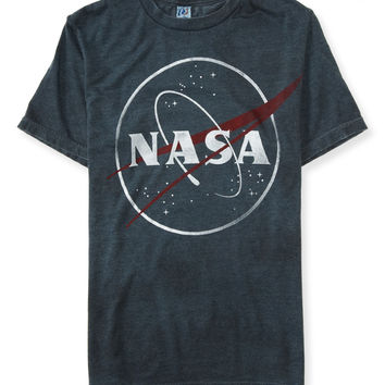 NASA Graphic T
