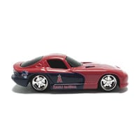 Top Dog 1:64 Dodge Viper - MLB Anaheim Angels