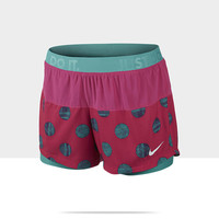 Check it out. I found this Nike Icon Print Woven 2-in-1 Women's Training Shorts at Nike online.
