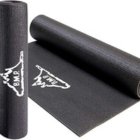 BMP Eco Friendly Yoga Exercise Mats