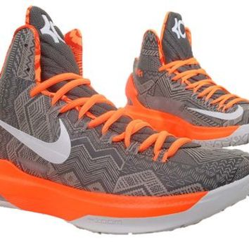 Nike KD V 5 BHM Kevin Durant Black from id4shoes on eBay ...