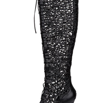 LFL Jammin Knee High Boots