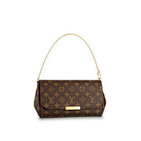 Products by Louis Vuitton: Favorite MM