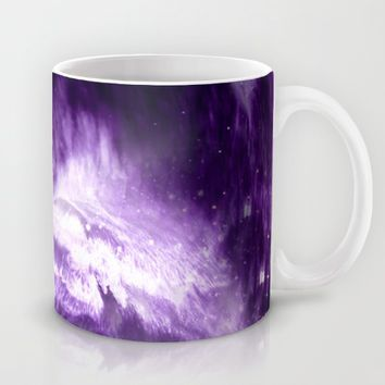It's a matter of Purple Mug by Adaralbion