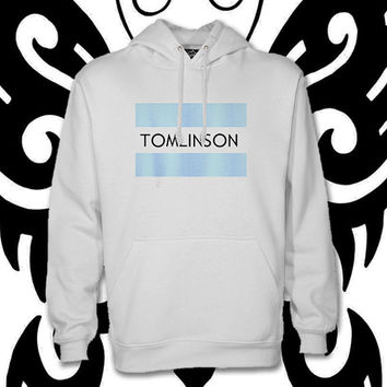 louis tomlinson by christmasHoodie , hoodies, custom hoodie, ... :D