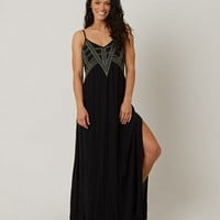 AMUSE SOCIETY EMMERSON MAXI DRESS