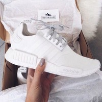 Adidas NMD Women Men Fashion Trending Running Sports Shoes Sneakers-2