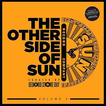 Various Artists - The Other Side of Sun: Sun Records Curated by RSD, Volume 3 LP