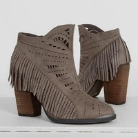Not Rated Fierce Fringe Boot