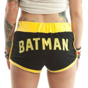 Batman Logo Shorts (2012) - New - Apparel & Accessories