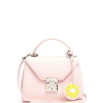 Hadley Baby grained-leather cross-body bag | Mark Cross | MATCHESFASHION.COM US