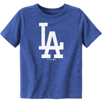 MLB® Team Logo Tee for Toddler Boys | Old Navy