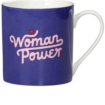Woman Power Coffee Mug