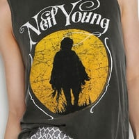 CHR Neil Young Tank