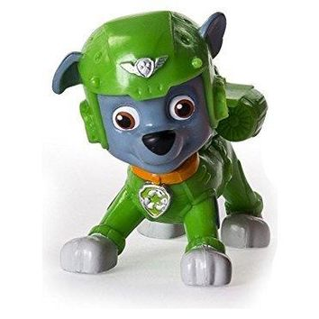 Original Paw Patrol Hot 1pc 2018 marshall Chase skye In Stock Russian Kid Toy Puppy Patrol dog Patrulla Canina Kids Toys