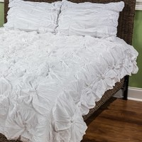 Rizzy Home 'Knots' Comforter Set