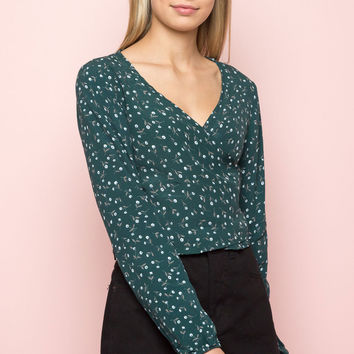 Coco Top - Tops - Clothing