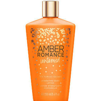 Amber Romance Untamed Hydrating Body Lotion - VS Fantasies - Victoria's Secret