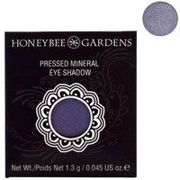 Honeybee Gardens Eye Shadow - Pressed Mineral - Drama Bomb - 1.3 G - 1 Case
