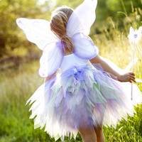 Pixie Princess Tutu Costume