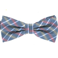 Tok Tok Designs Pre-Tied Bow Tie for Men & Teenagers (B456)