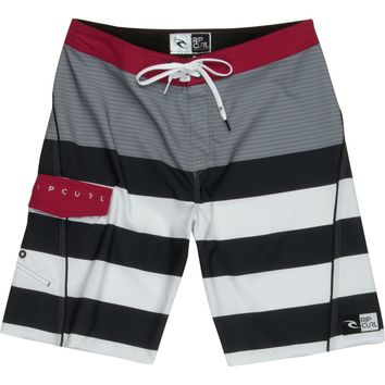 Rip Curl Crew Board Short - Men's Charcoal,