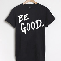Secret Store — Be Good - Black