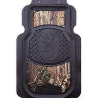 Browning Mossy Oak Infinity Camo Floor Mat Set - Dick's Sporting Goods