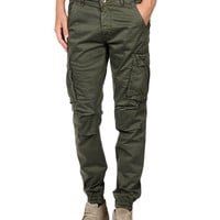 X-Cape Casual Pants
