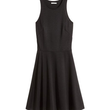 H&M Sleeveless Dress $12.99