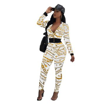 """BODYCON"" New Women's 2 pc Jumper Set"