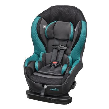 Evenflo Titan Convertible Car Seat, Atlantis