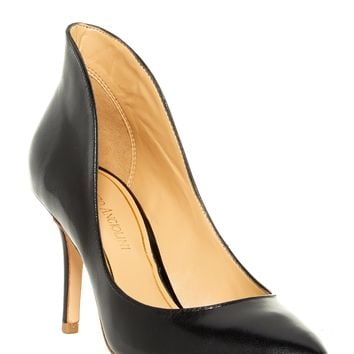 Enzo Angiolini | Capital Leather Pump | Nordstrom Rack