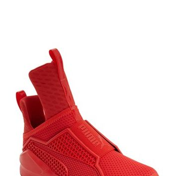 best service f4554 bf602 PUMA by Rihanna 'Fenty' Trainer (Women) | from Nordstrom